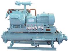 Refrigeration & Air Conditioning-Compressors & Spares